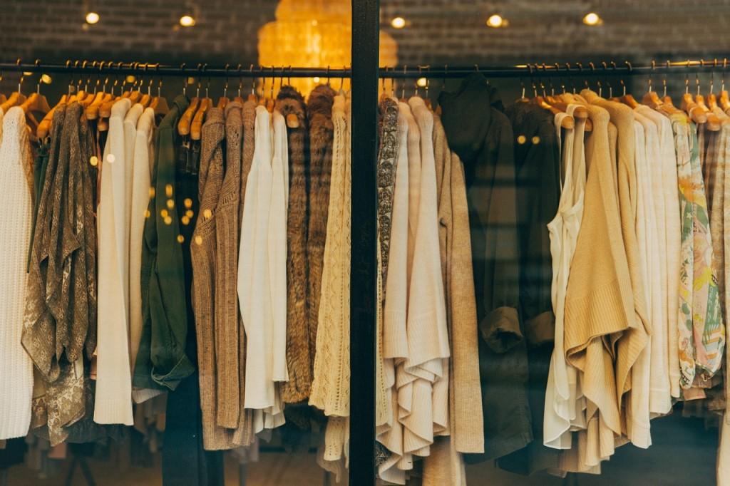 Work-friendly Shop till you Drop