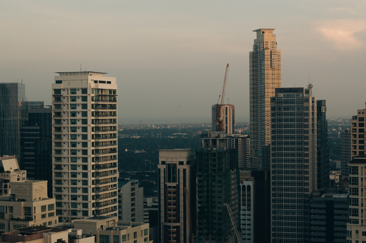 What You Need To Consider About The Makati Condo Lifestyle
