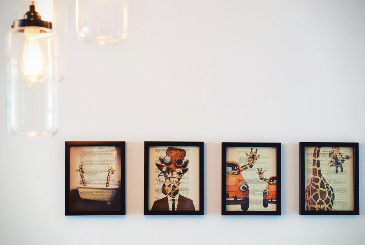 Simple Interior Ideas to Brighten Up Your Condo's Vibe