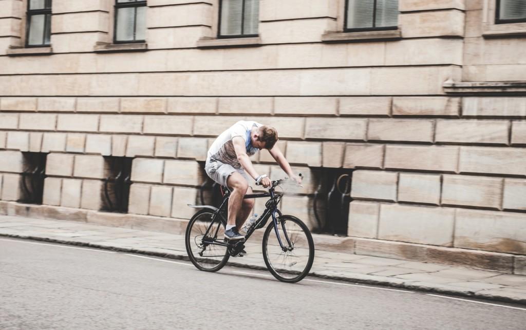biking reduce transportation-cost