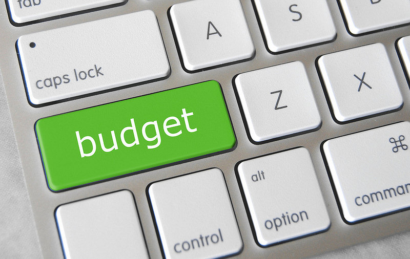 budget your finances