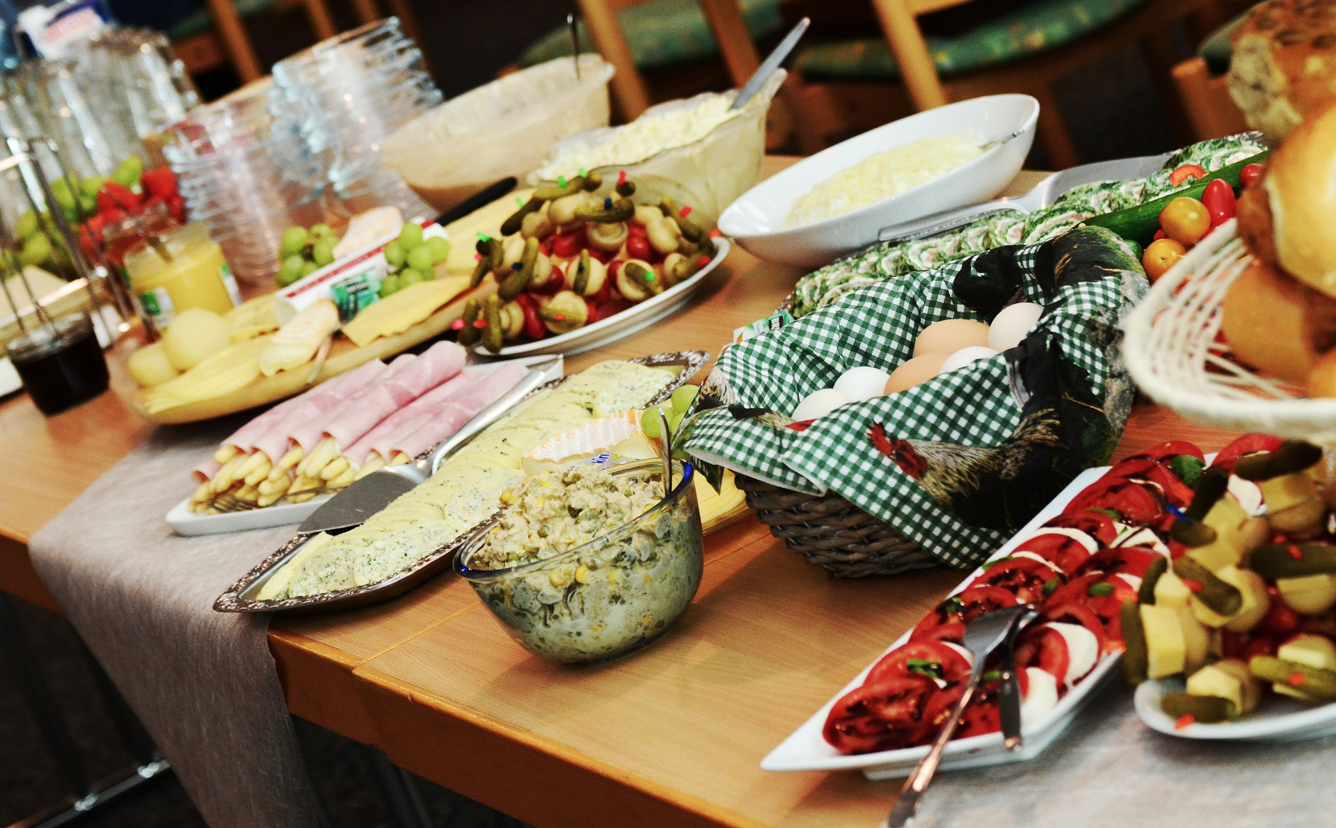 Work Christmas Party Food Ideas Part - 35: Christmas Party Filipino Food Potluck