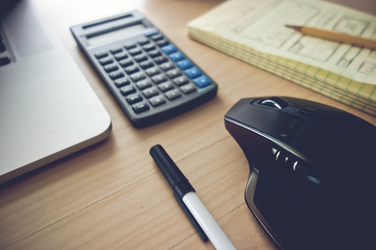 calculate financing