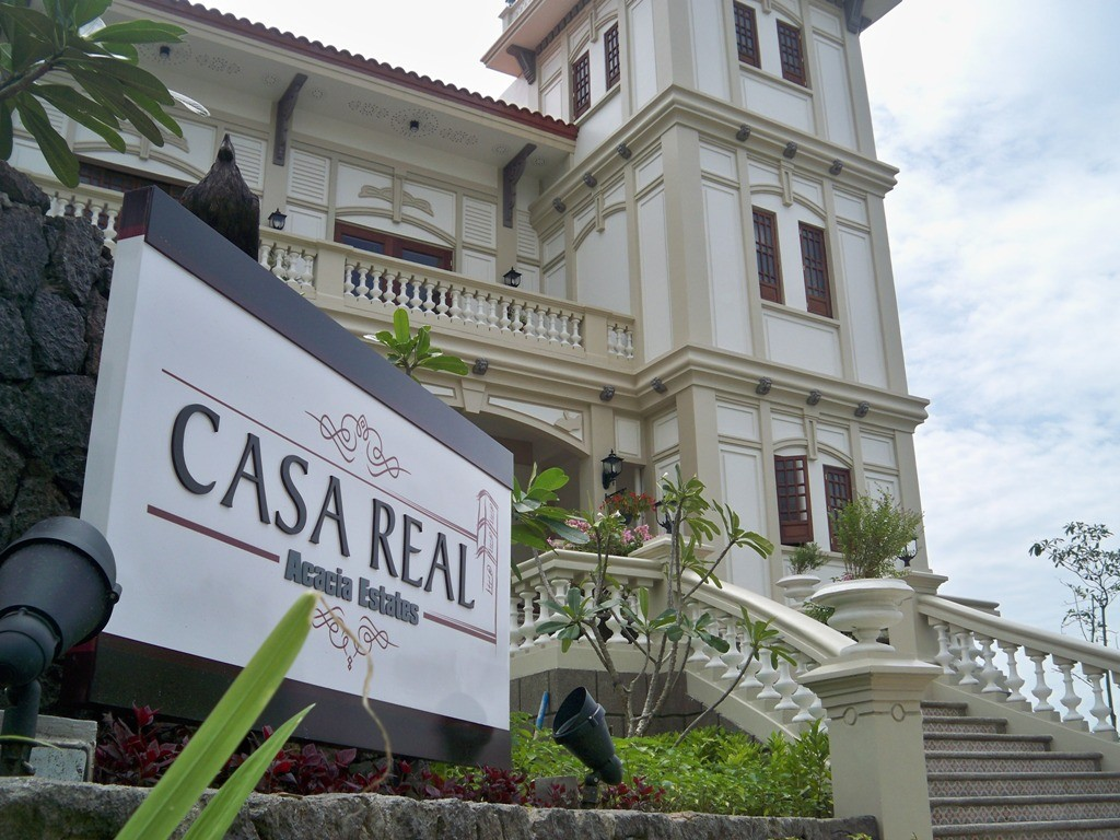 Casa Real, Acacia Estates, DMCI Homes