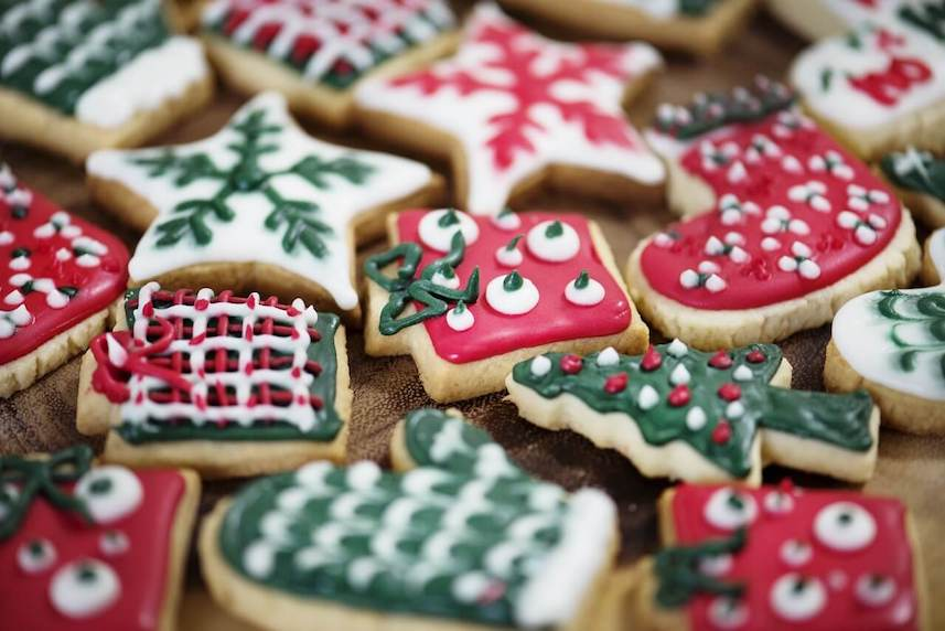 Candyland Chocolate Factory Christmas Party.Turn Your Events Place Into These 7 Unique Christmas Party