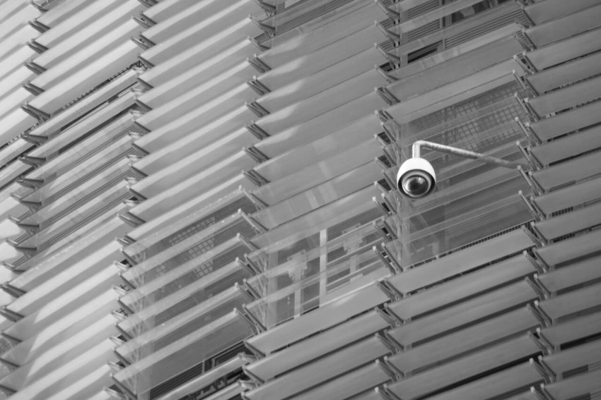 condo techy smart surveillance system