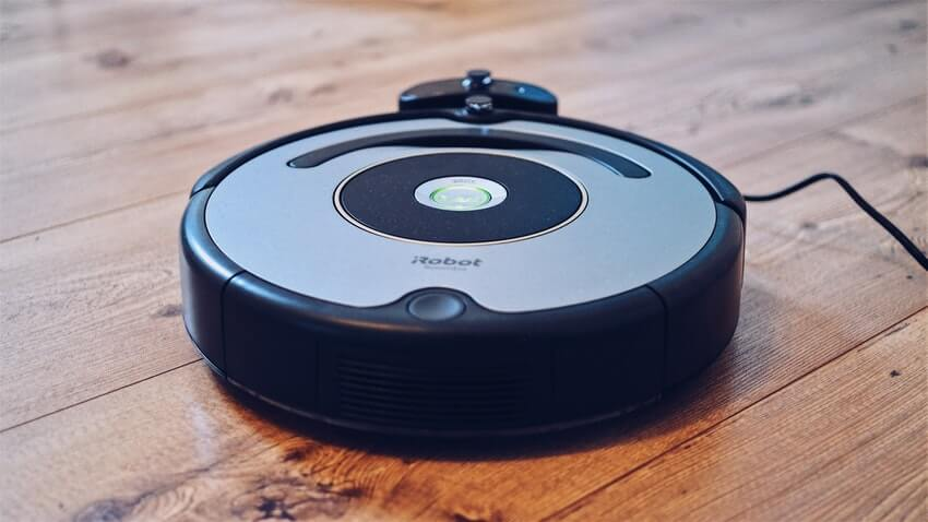 condo techy upgrade smart robo vacuums