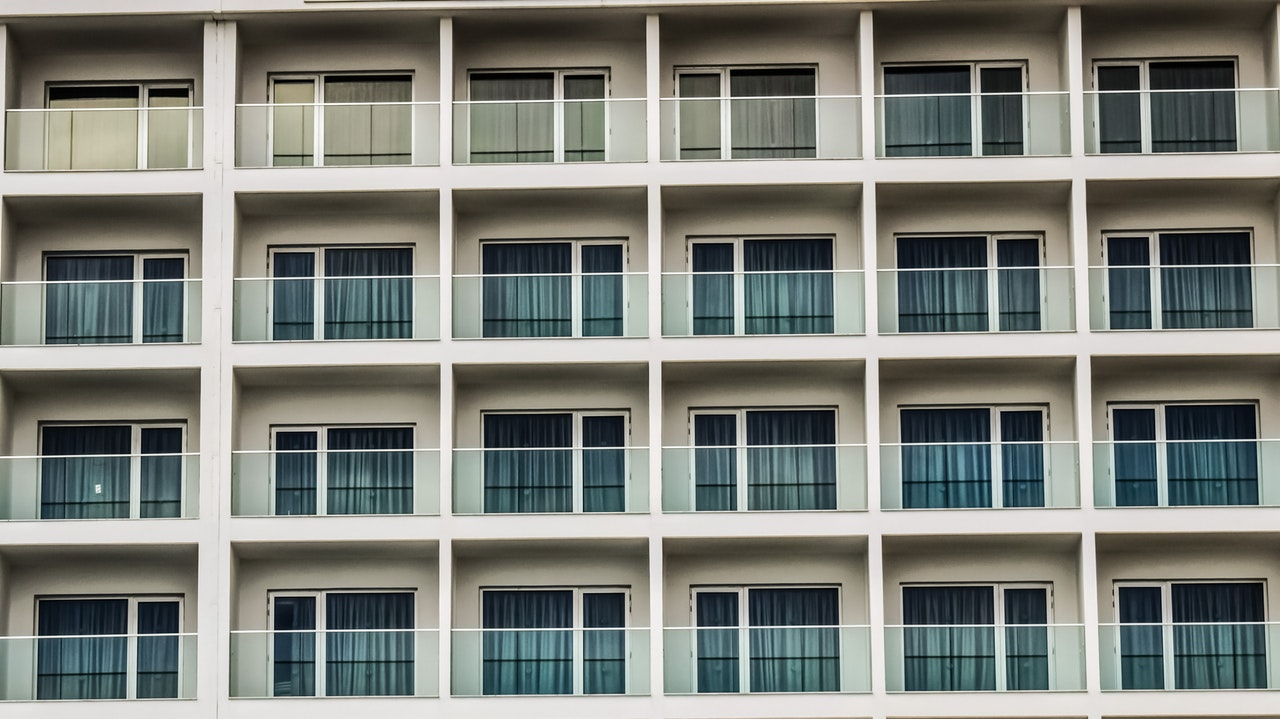 condominium uniform windows