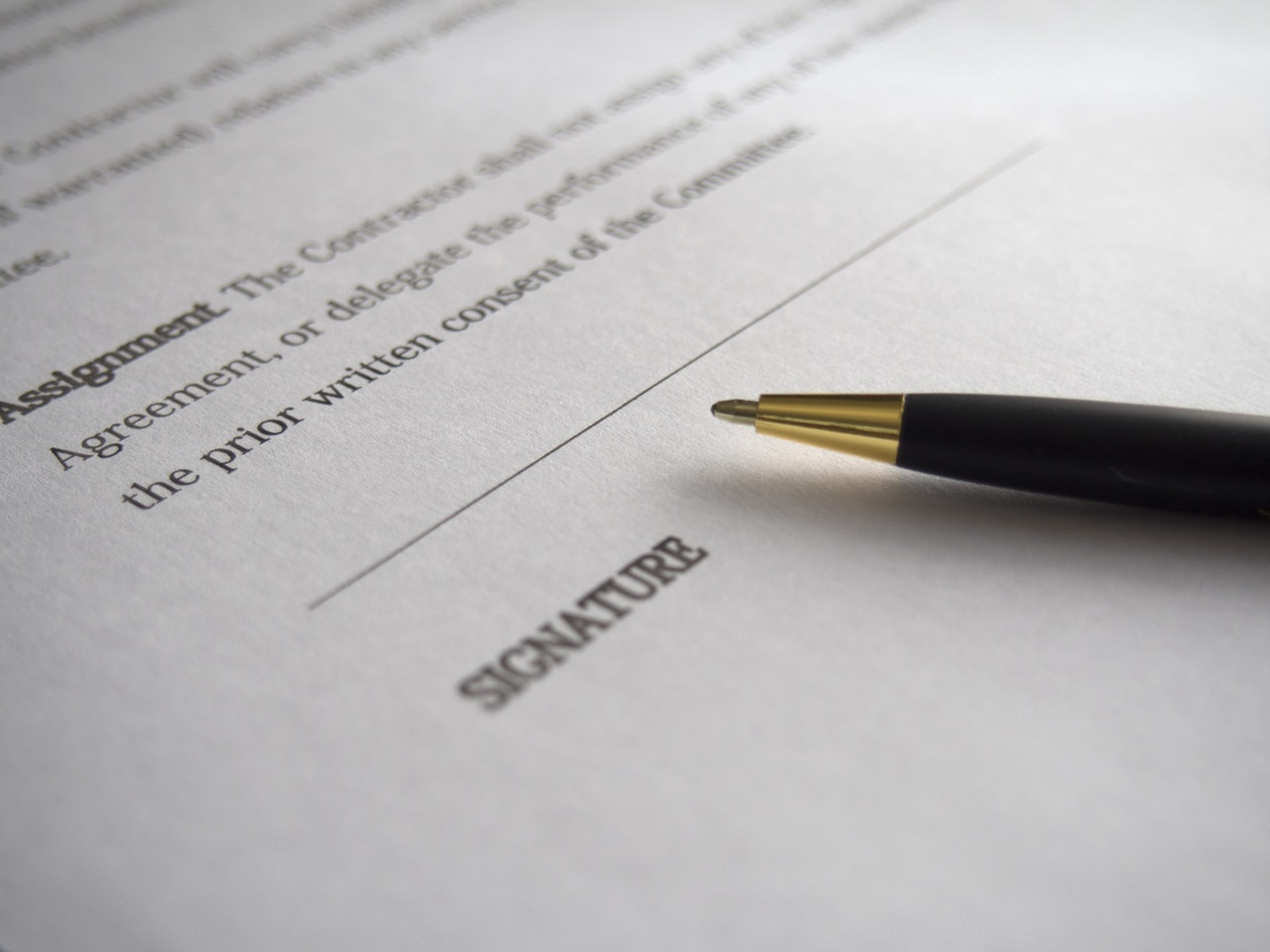 contract roommate agreement