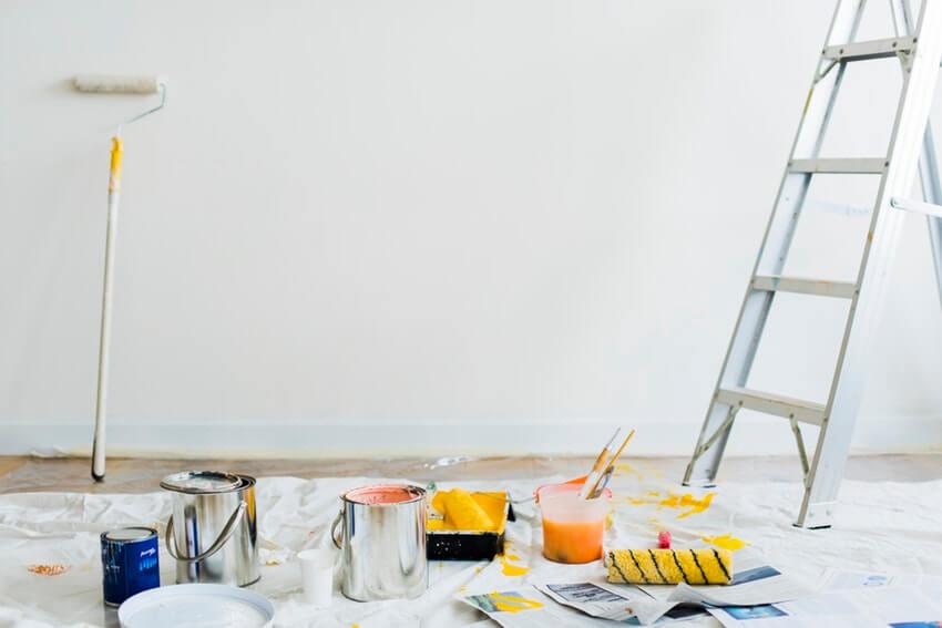 converting condo rental prep your home