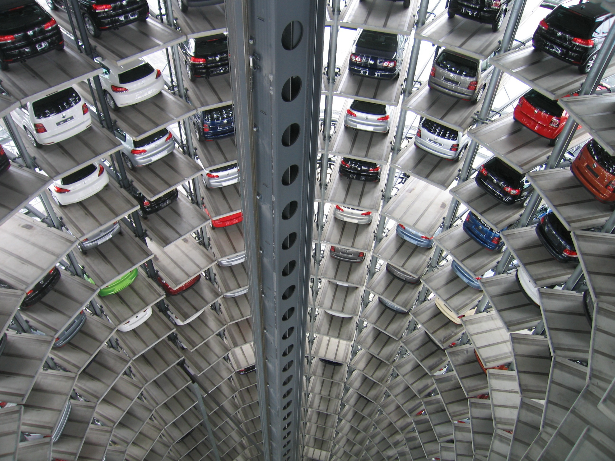 7 Compelling Reasons Why You Need To Own A Parking Space