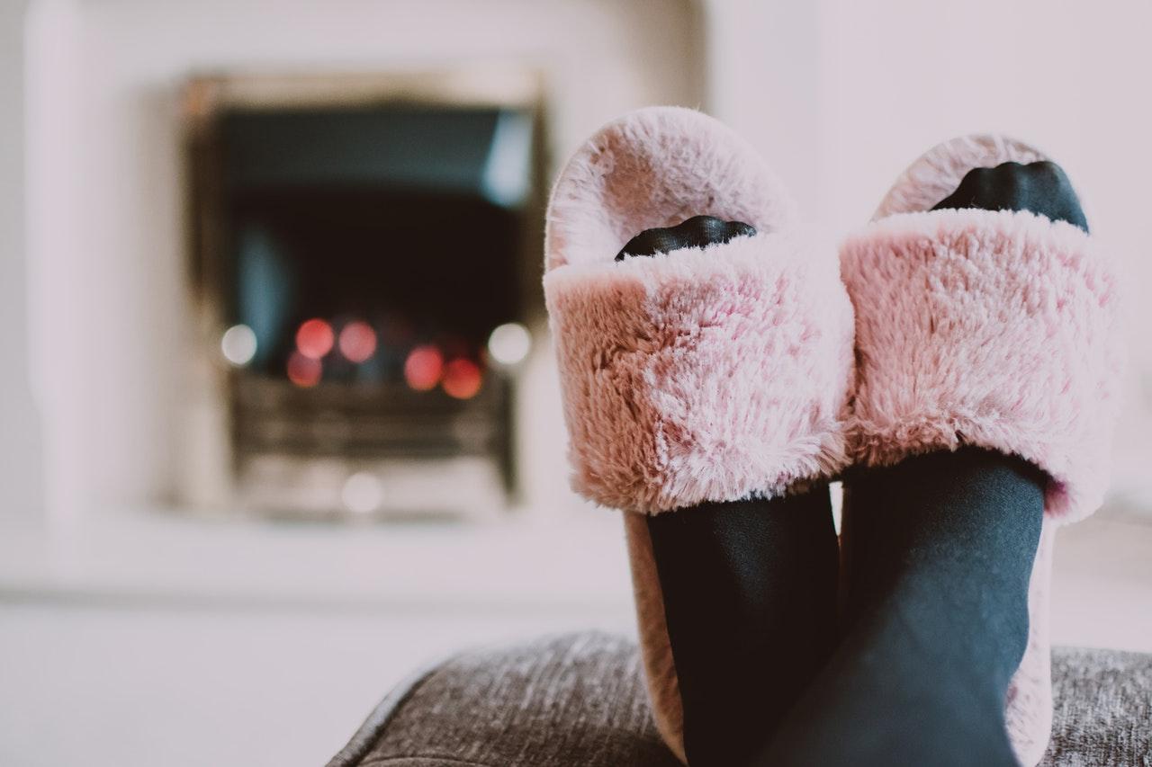 feet home slippers