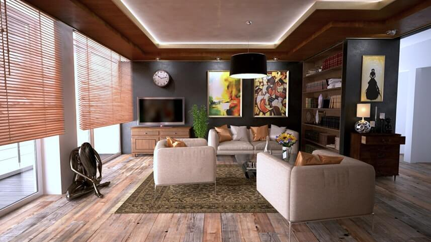 feng shui know your house and bagua