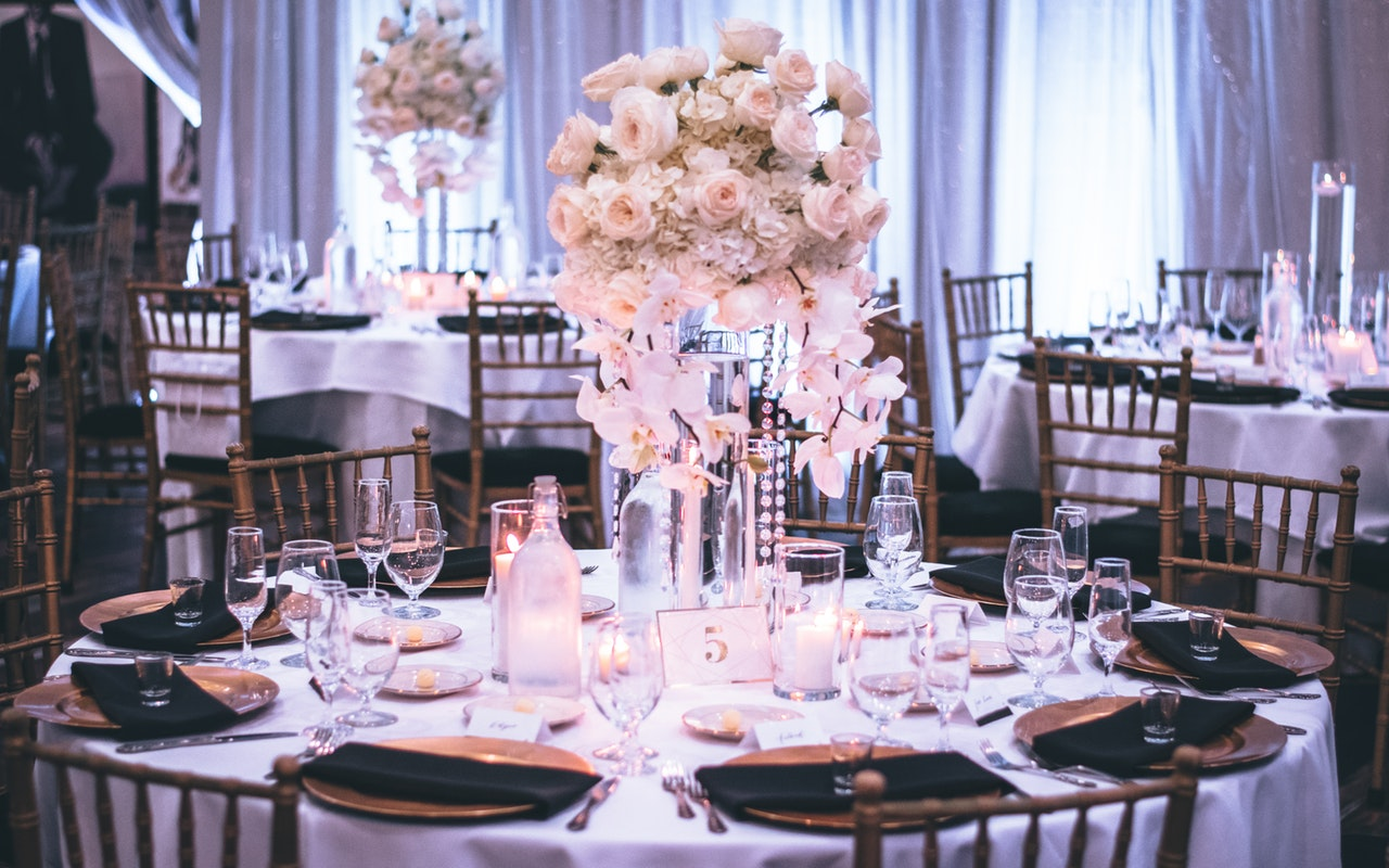How to Plan a Simple Yet Beautiful Wedding Reception in Baguio