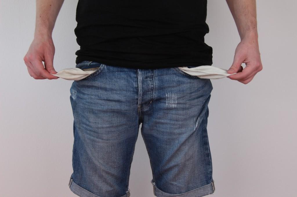 financial responsibility tracker