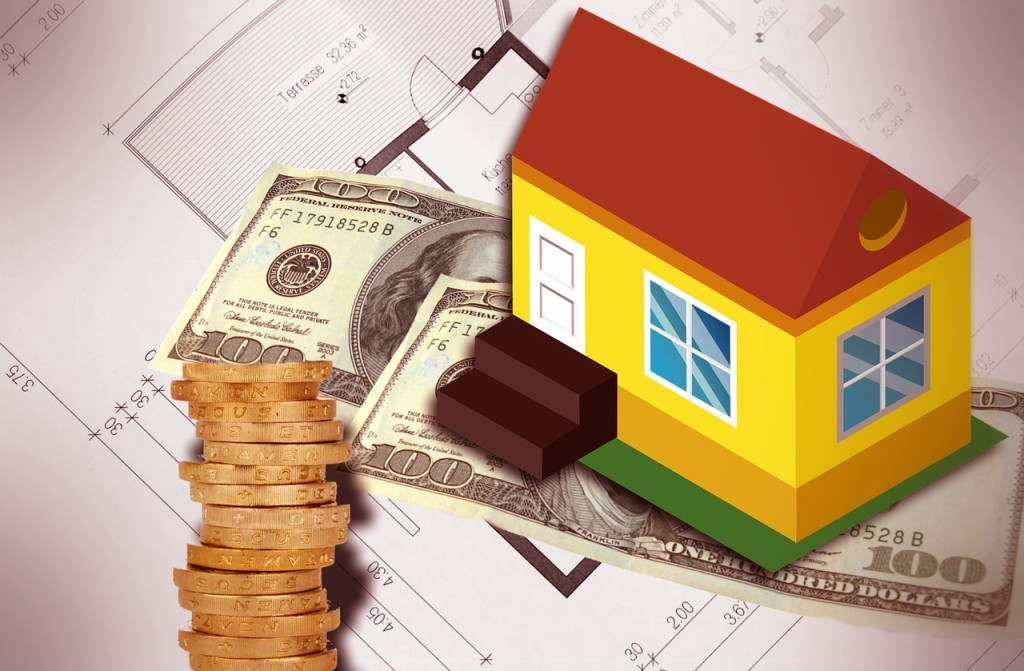give right price for the home