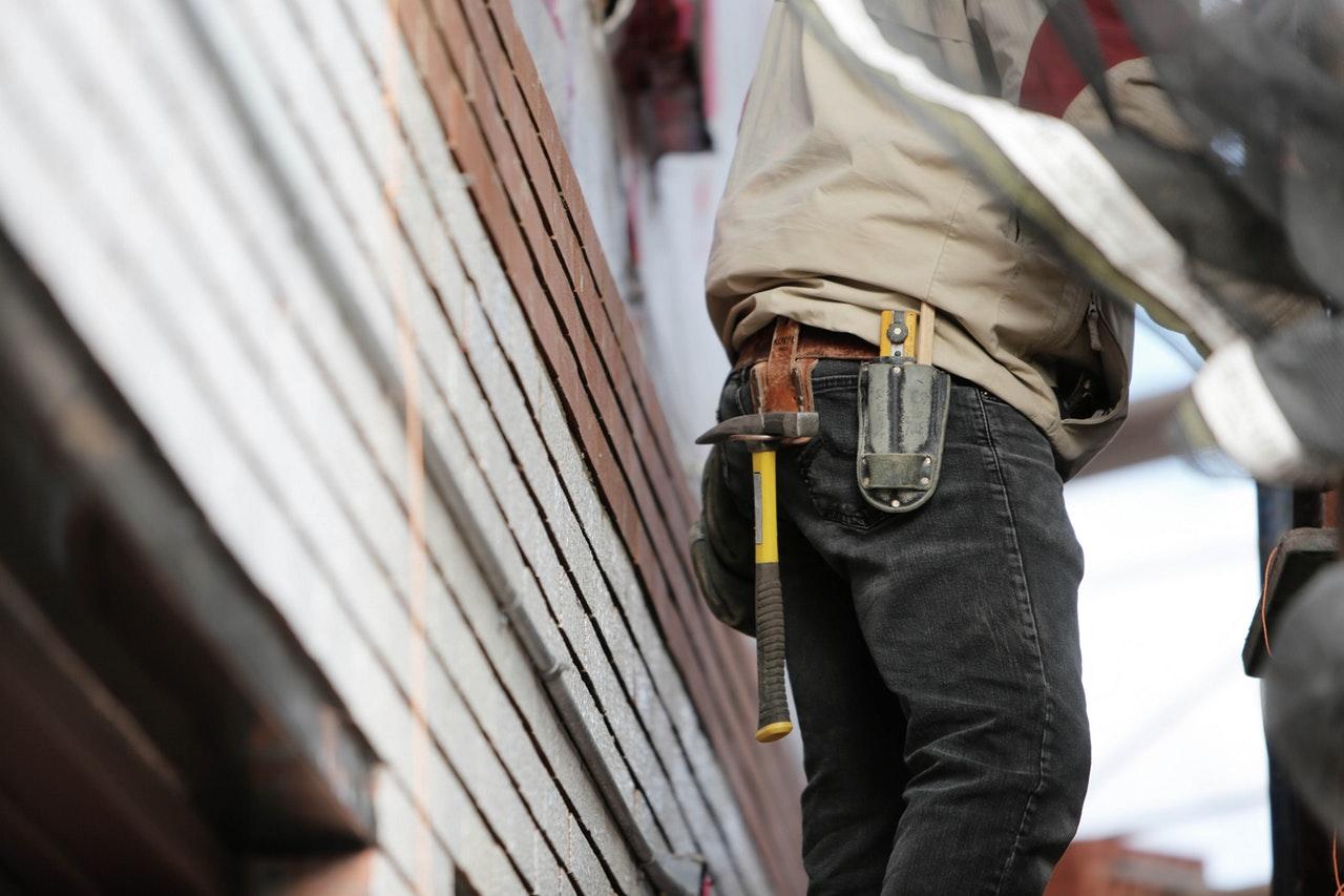 good contractor