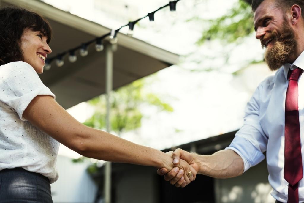 handshake tenant respecting