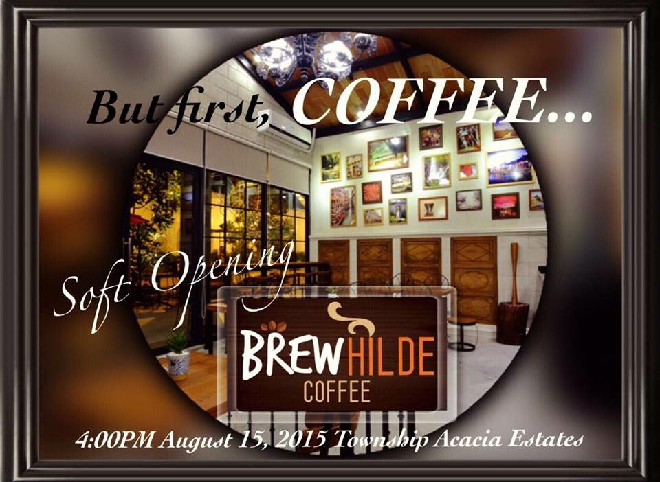 best coffee shop in taguig