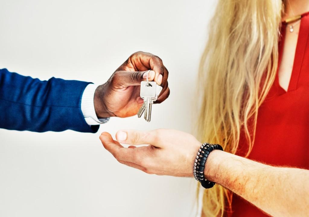 investing real estate properties