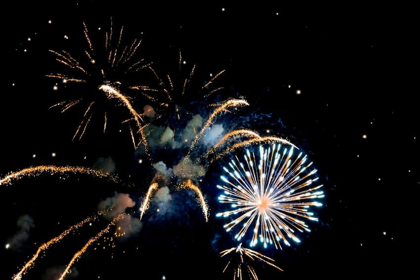 itinerary panagbenga fireworks display