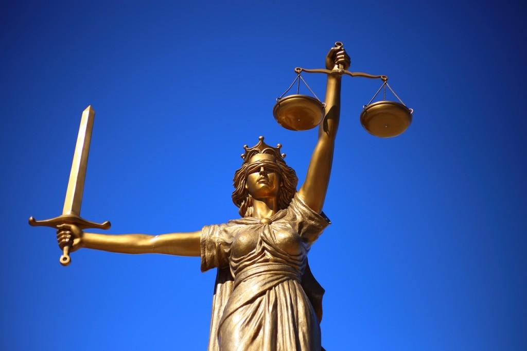 justice lawmakers