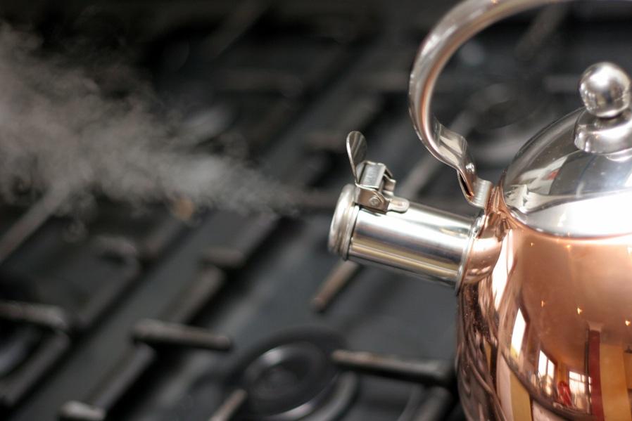 appliance overhaul