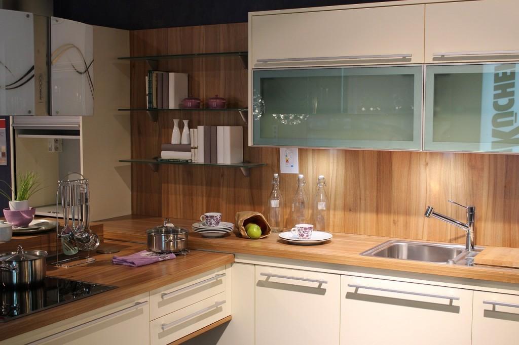 Stylish Kitchen for a Stylish Condominium