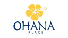 Ohana Place property logo