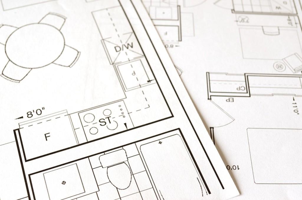 measure floor area