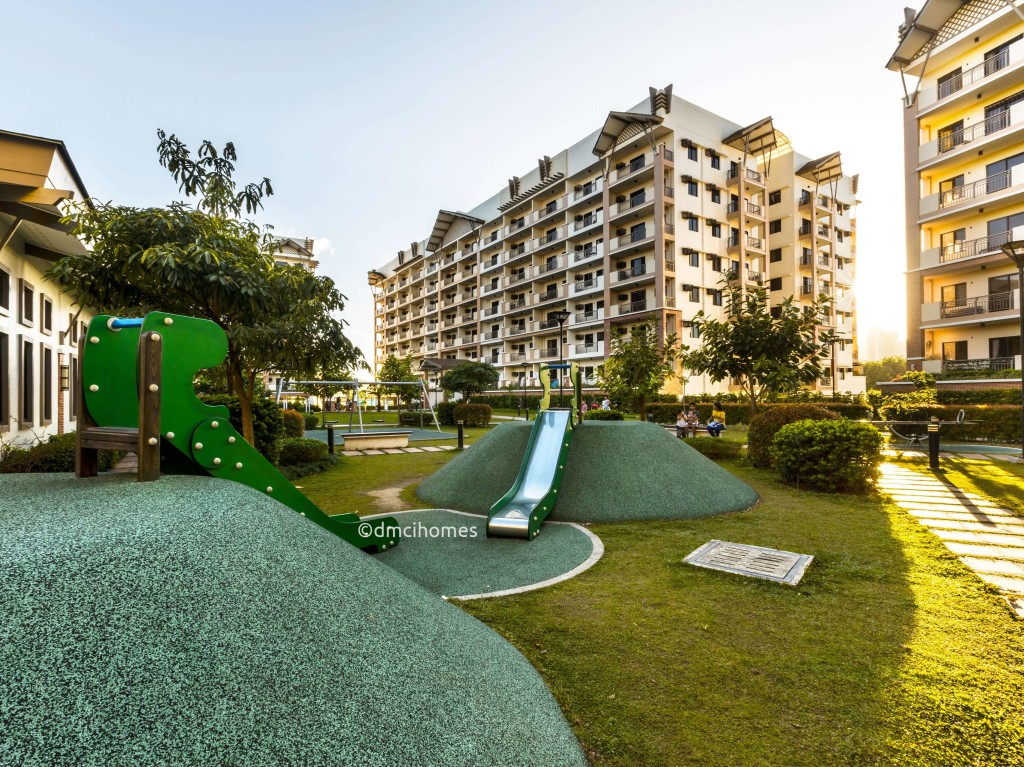 mirea-residences-playground