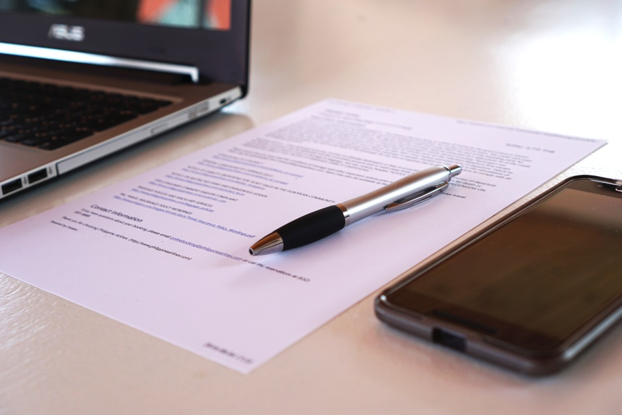 revisit your lease contract