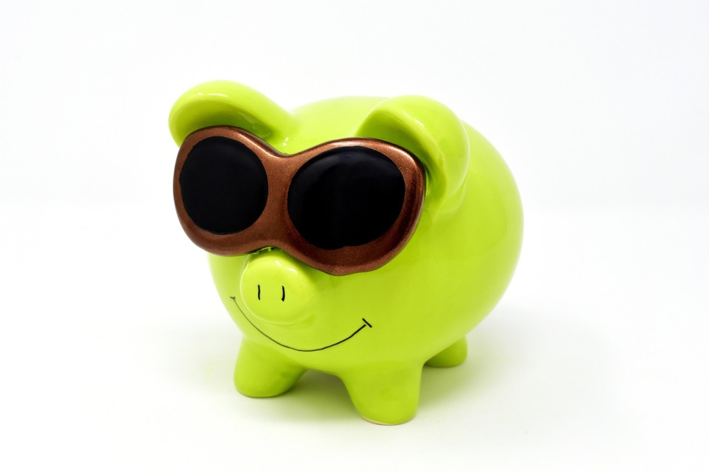 piggy saving for priority