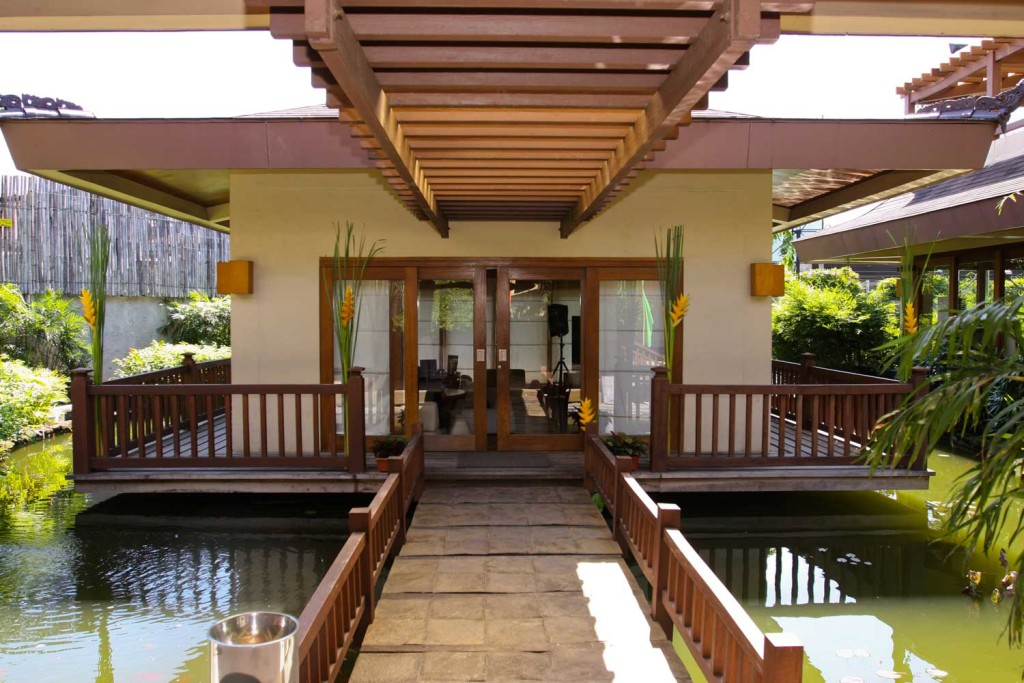 raya garden function room