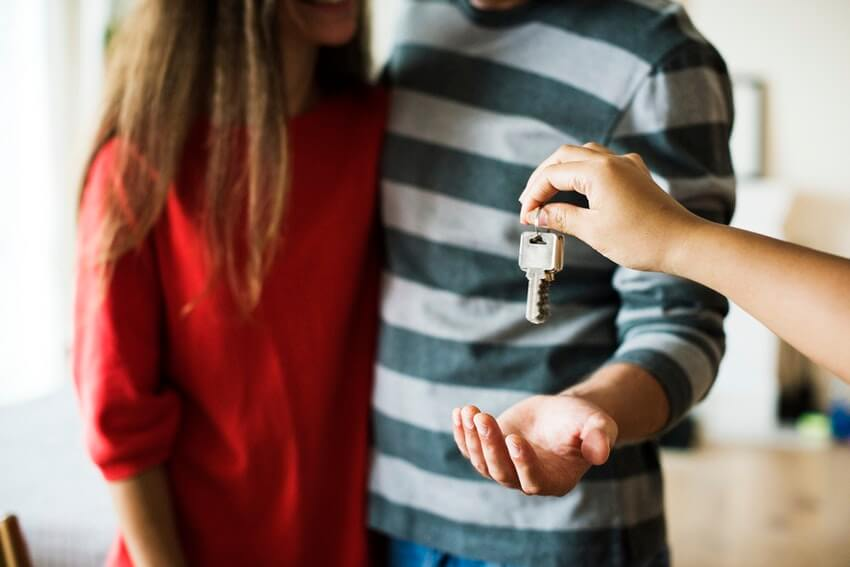renters new year's resolution buy your own home