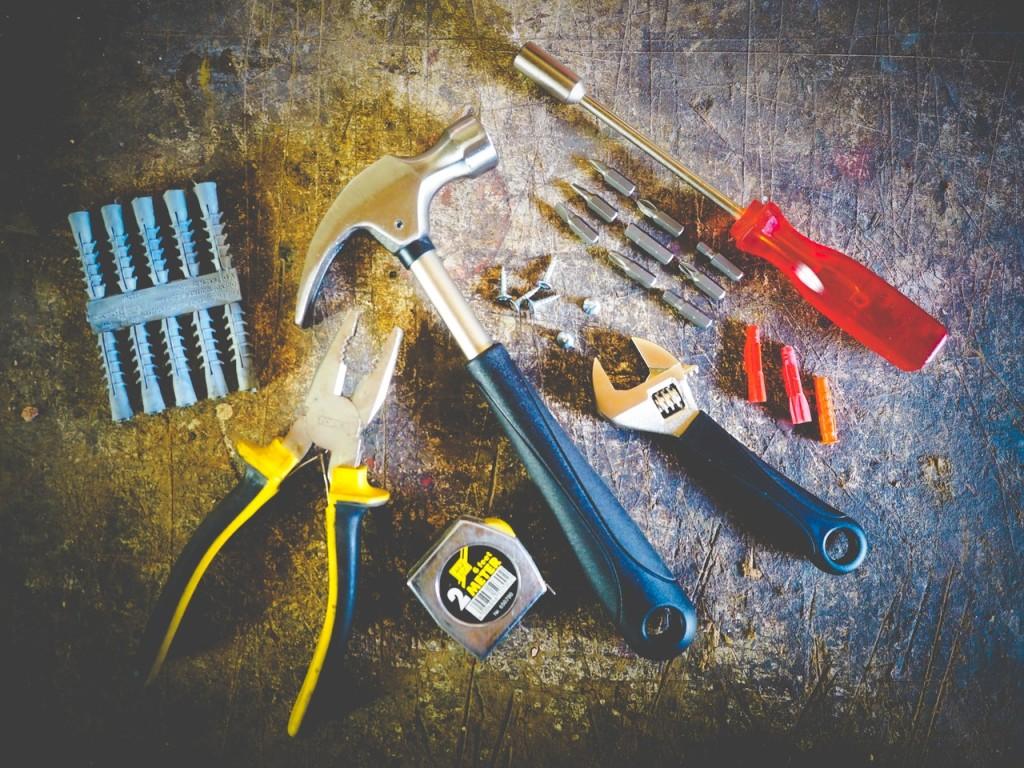 repair tools request ignored