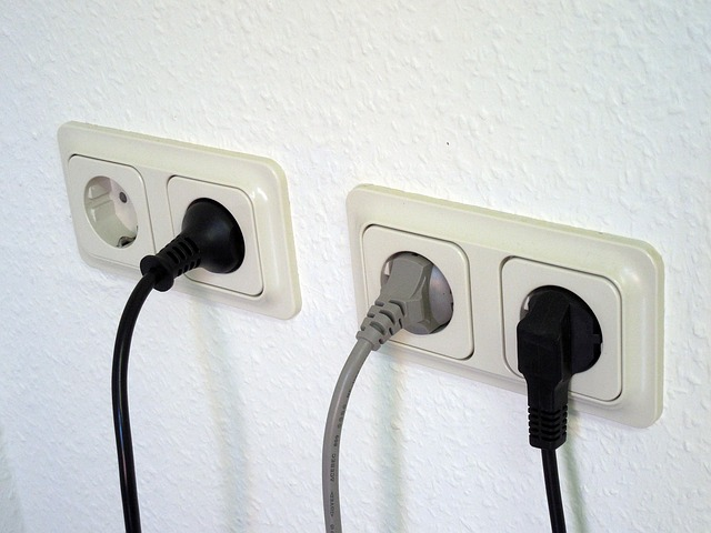 save in electricity