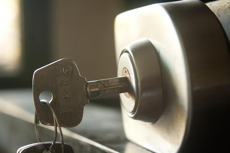 wary of condo security