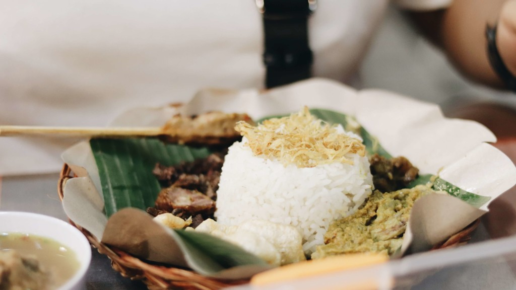 serve filipino delicacies