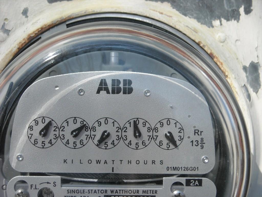 settle utility bills