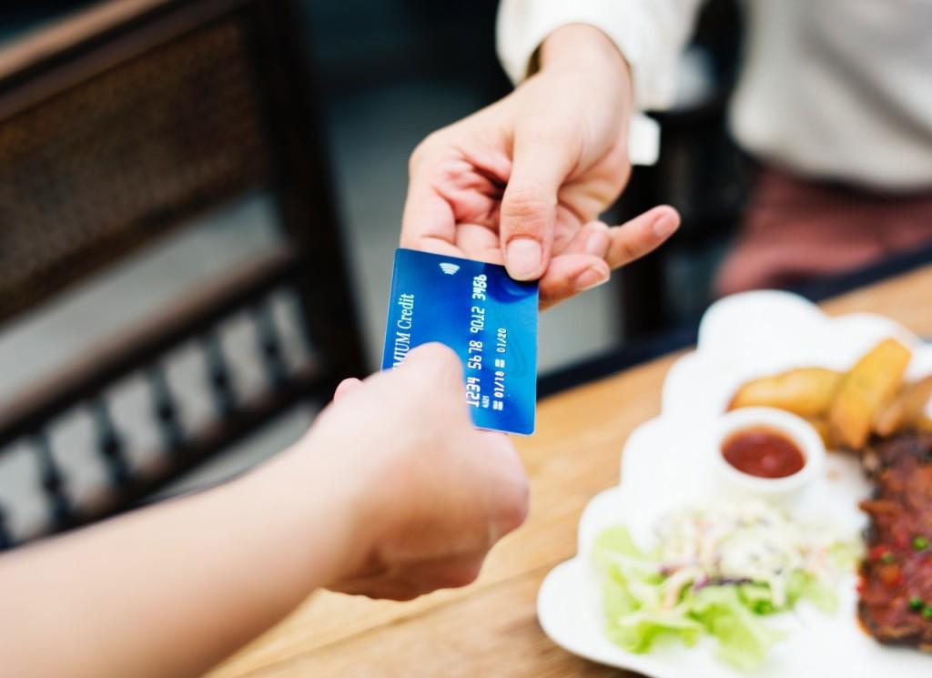 shouldering expenses