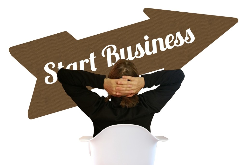 starting business responsibilities