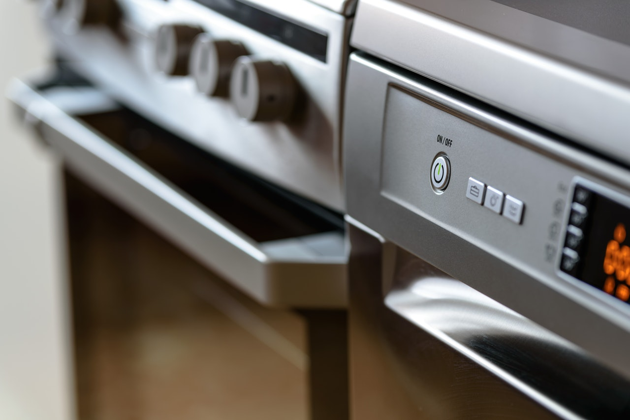 stereo appliances