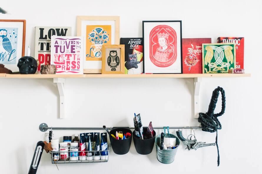 studio rental maximize your space