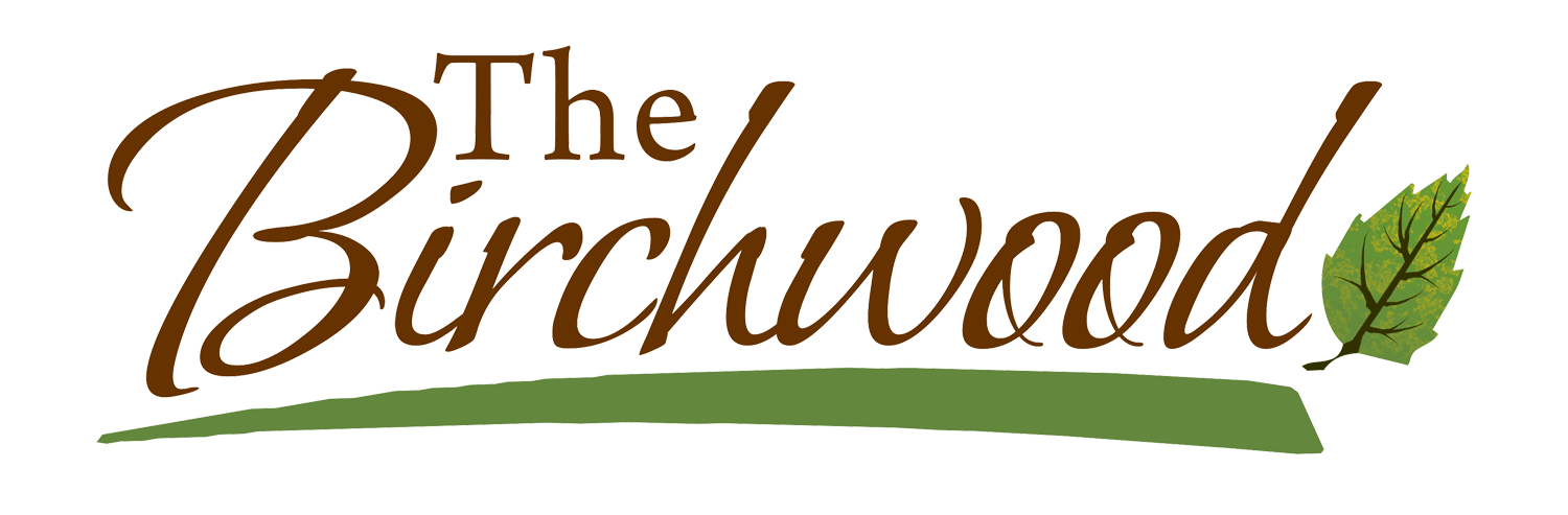 The Birchwood property logo