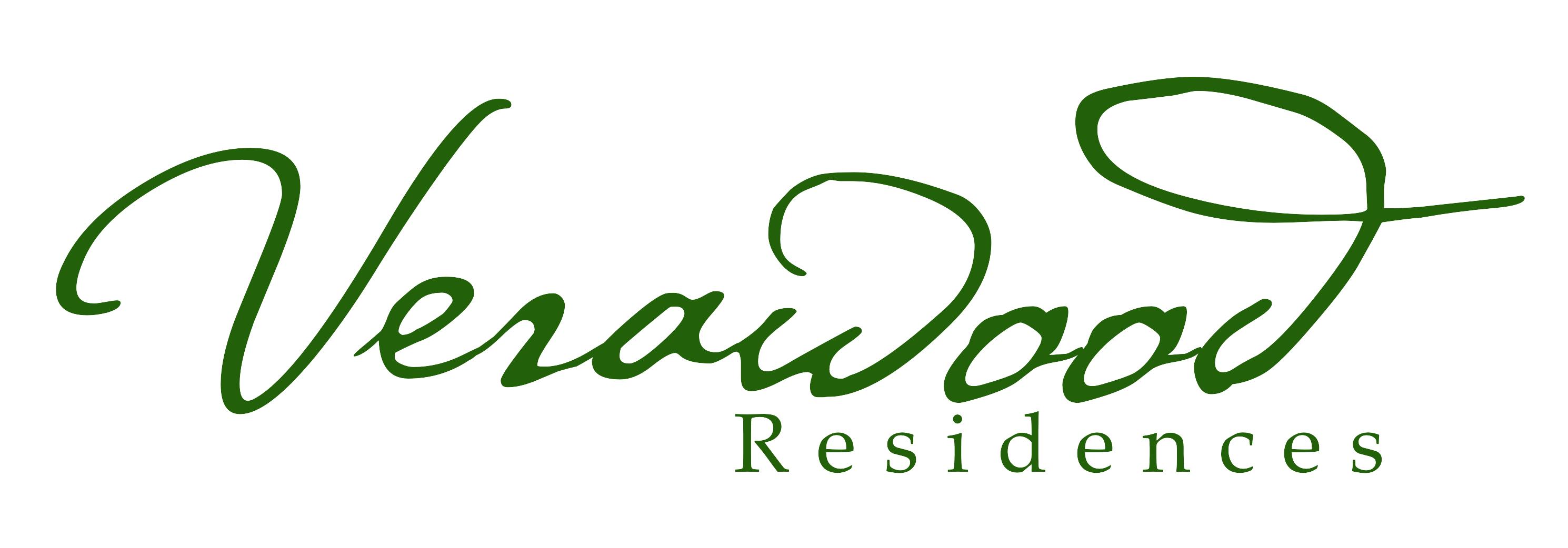 Verawood Residences property logo