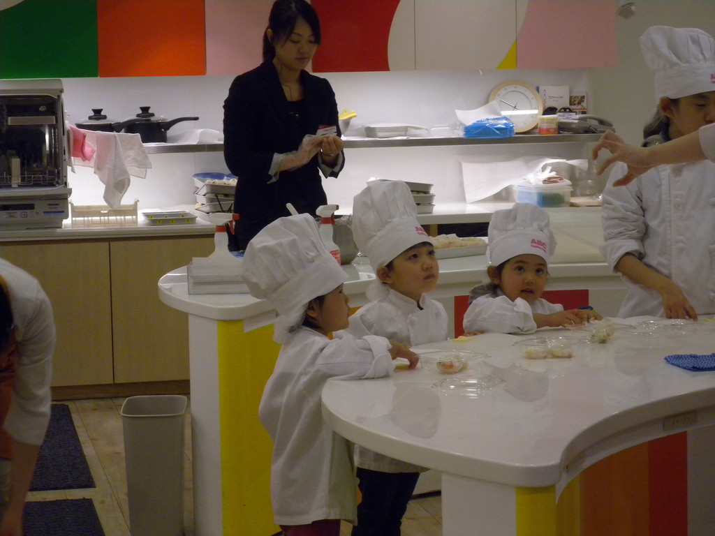 weekends family activities kidzania